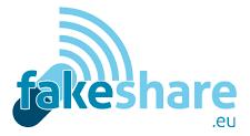 Logo Fakeshare