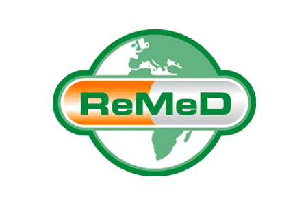 Remed Logo