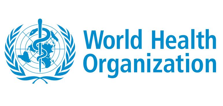 Who Logo Font